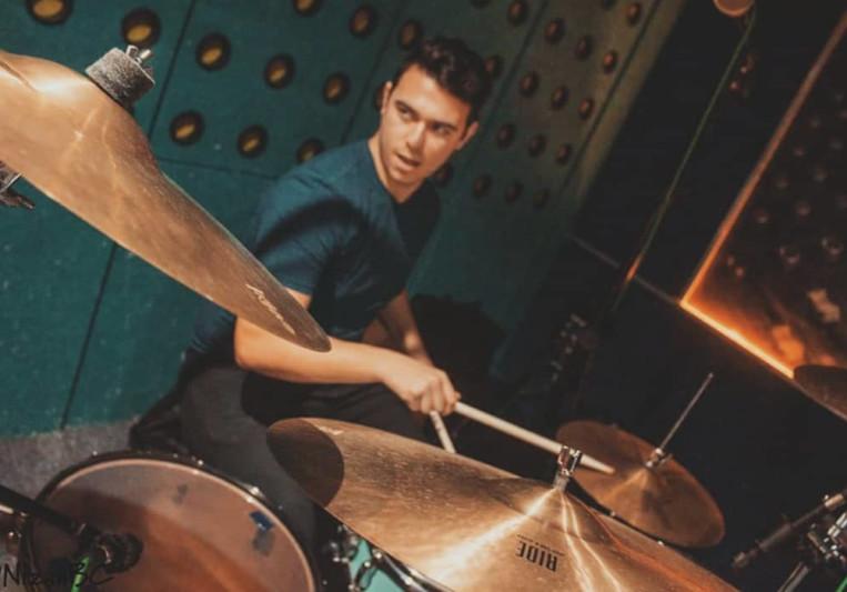 Danny Guillen on SoundBetter