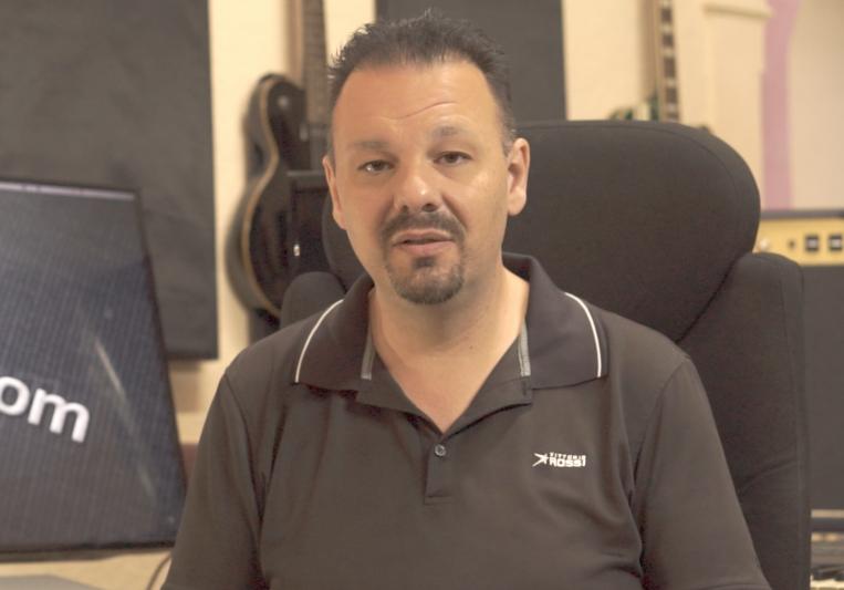 Andreas Campobasso on SoundBetter