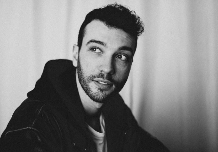 Antoine Topin on SoundBetter