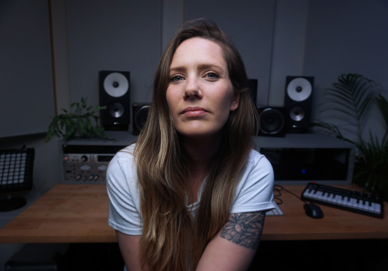 Rhiannon Mair on SoundBetter