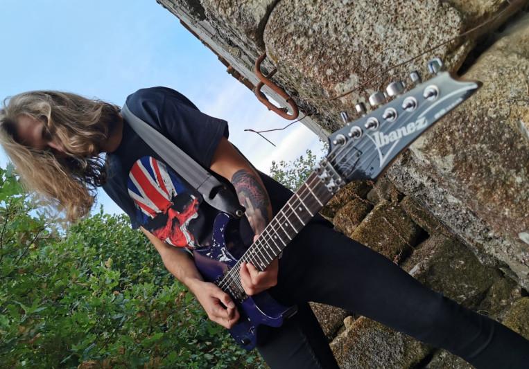 TheWarrior on SoundBetter