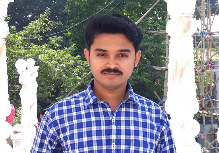 Subhodip Sarkar on SoundBetter