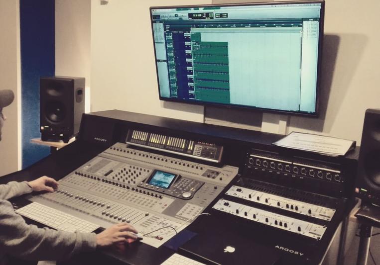 Alberto Mixmaster on SoundBetter
