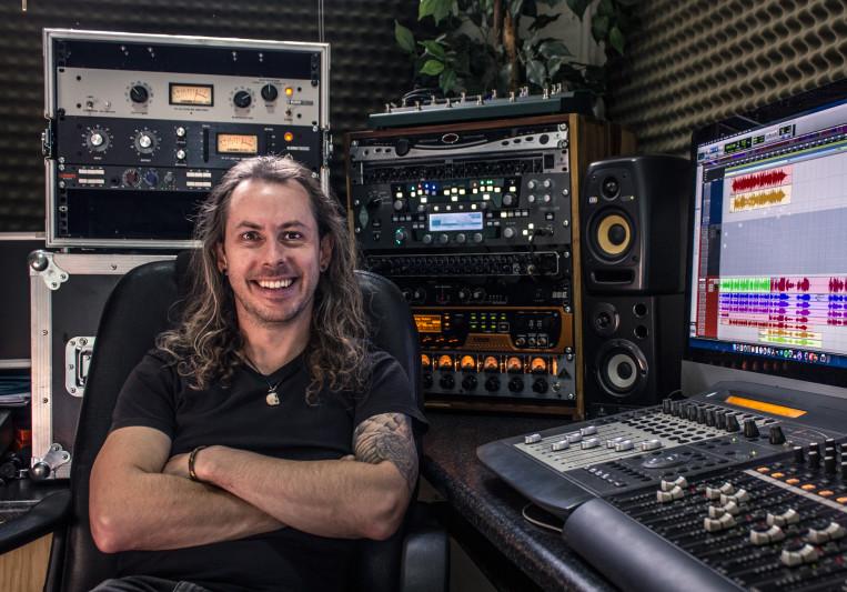 Marius Van Wyk on SoundBetter