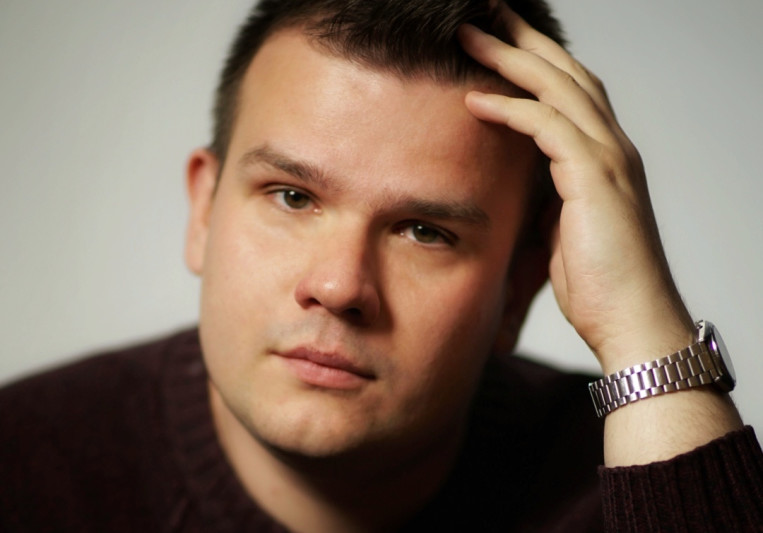 Dima Mykytyn on SoundBetter