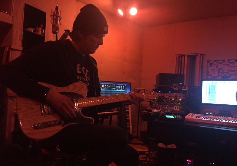 Tod Morrisey on SoundBetter