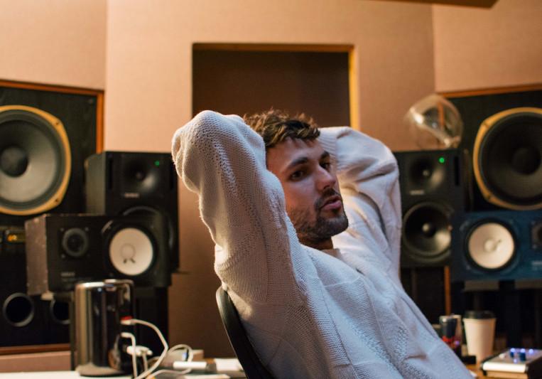 Robin Brink on SoundBetter