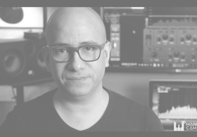 Manuel J. Camargo on SoundBetter
