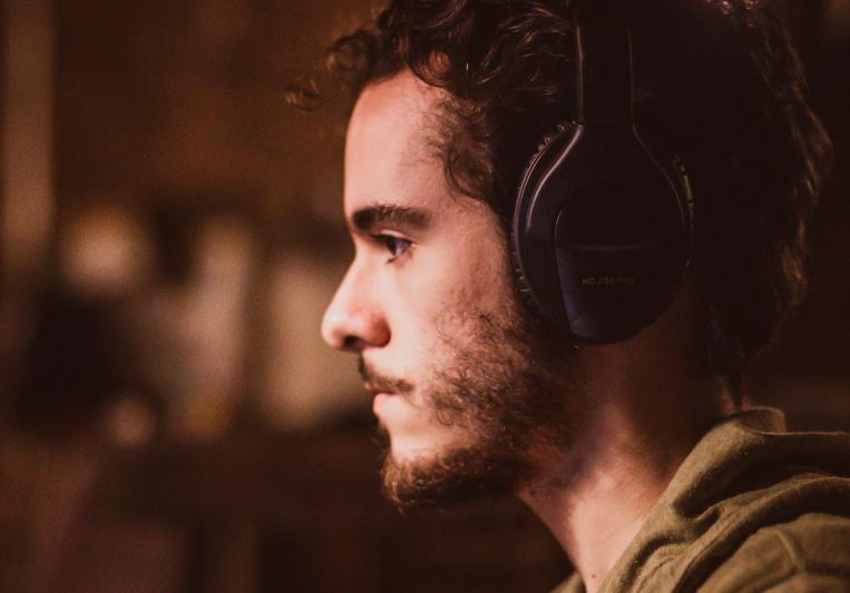 Lucas de Sá on SoundBetter