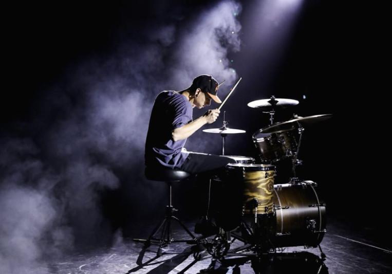 Jesse Farmer on SoundBetter
