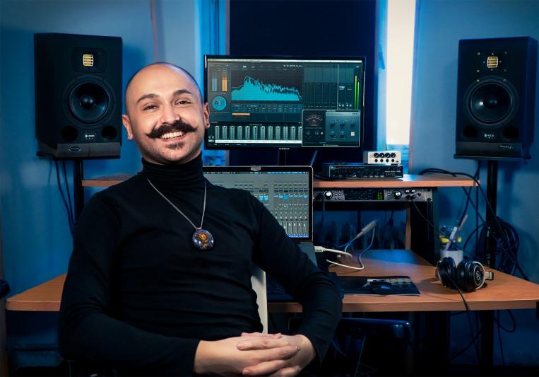 Alonso Boniche on SoundBetter