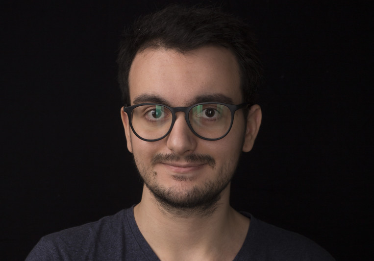 Fabio Ometto on SoundBetter