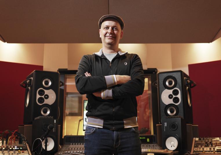 Peter Borföi on SoundBetter
