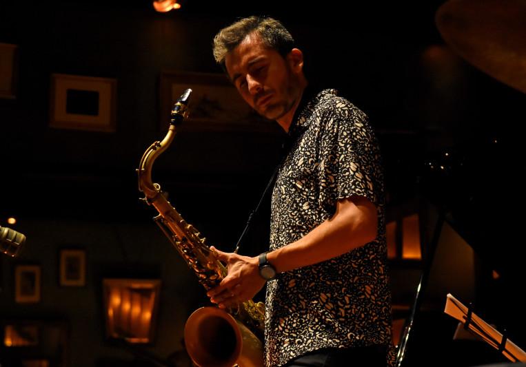 Juan Torres Fernández on SoundBetter
