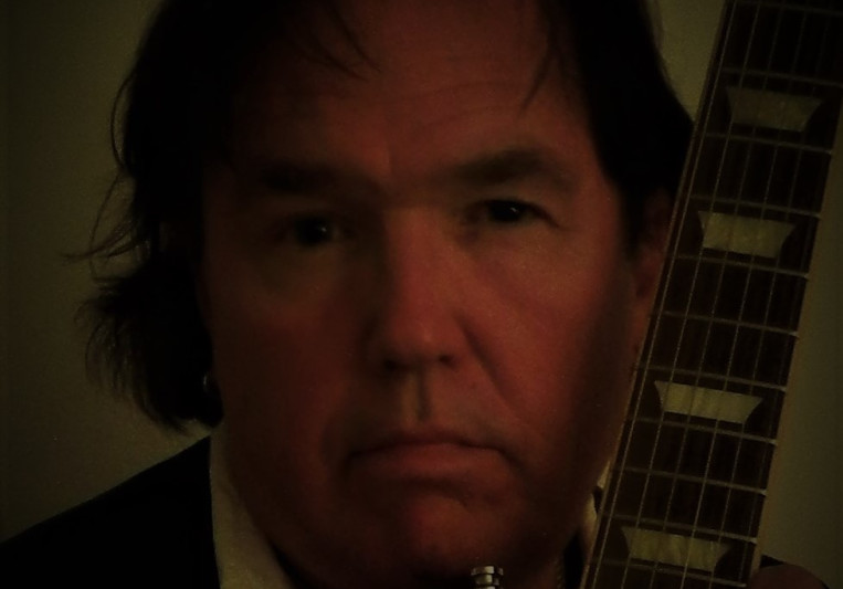 Keith on SoundBetter