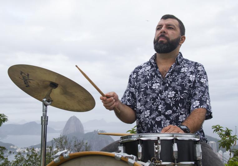 Helbe Machado on SoundBetter