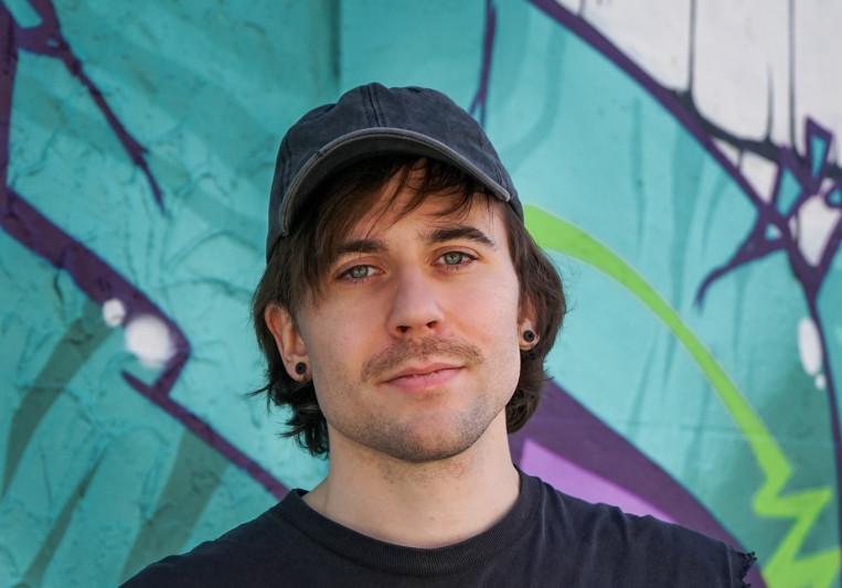 Alex Boyer on SoundBetter