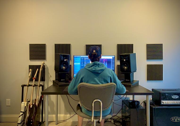 Jackson Yancey Audio on SoundBetter