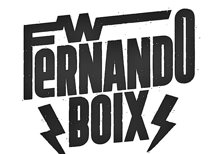 Fernando Boix on SoundBetter