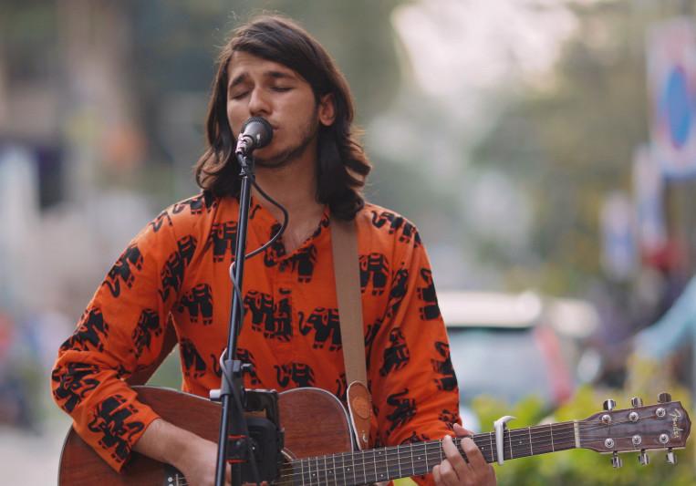Shaan Raaz on SoundBetter