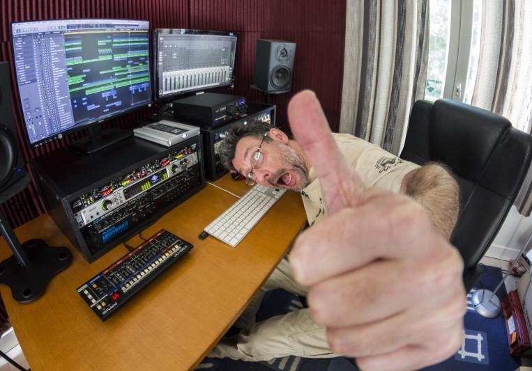 SoundBurner Prod. on SoundBetter