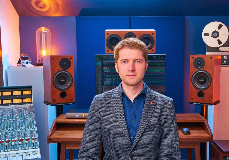 Gautier Carbonneaux on SoundBetter