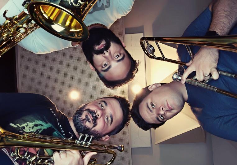 Brazilian Horn section on SoundBetter