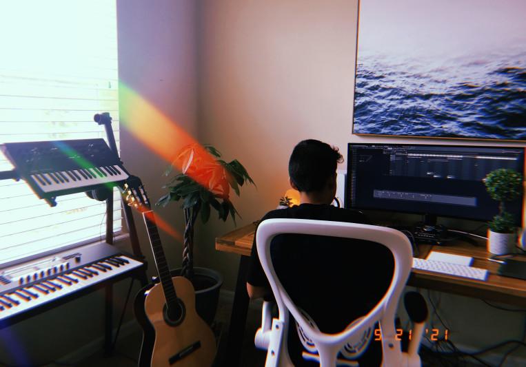 Jarom Su'a on SoundBetter