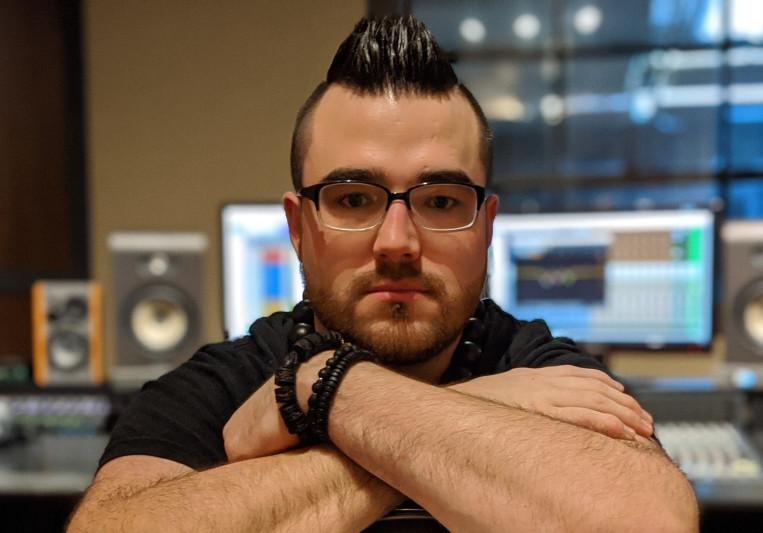 """Michael """"Musashi"""" Marucci on SoundBetter"""