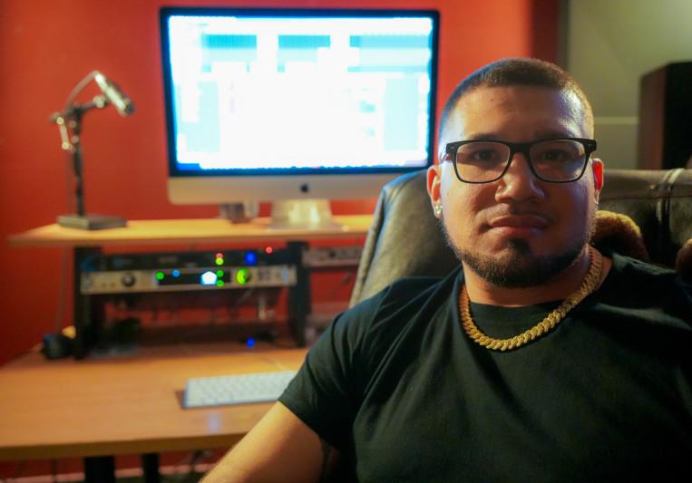 Alex Torres on SoundBetter