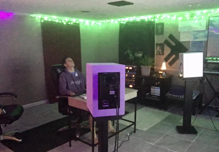 Smoke Signal Productions on SoundBetter