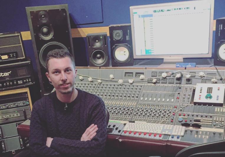 Daniel Davies Productions on SoundBetter