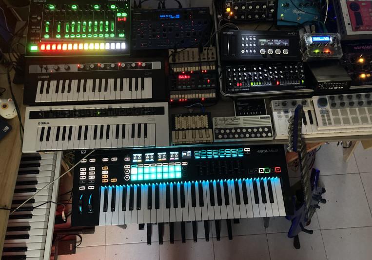 Fat Cloud Studio on SoundBetter
