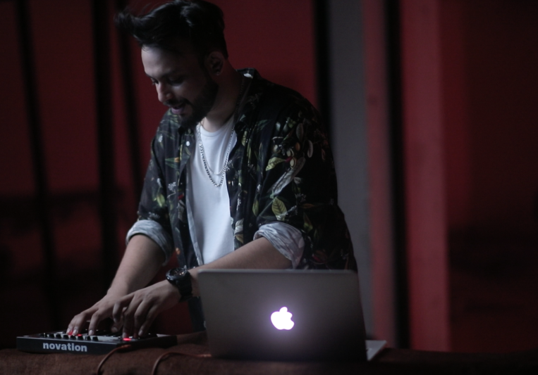 Rishi Roy on SoundBetter