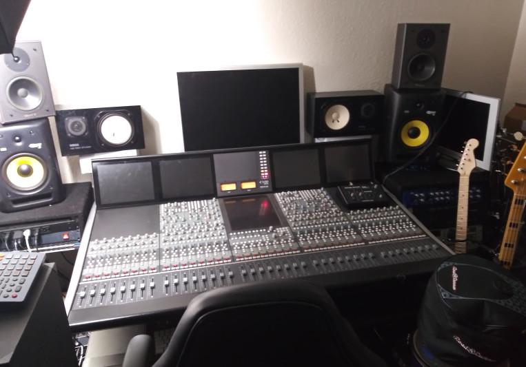 John Wesley Payne on SoundBetter