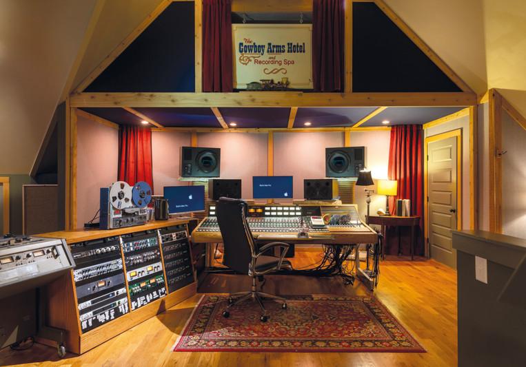 Cameron Davidson on SoundBetter