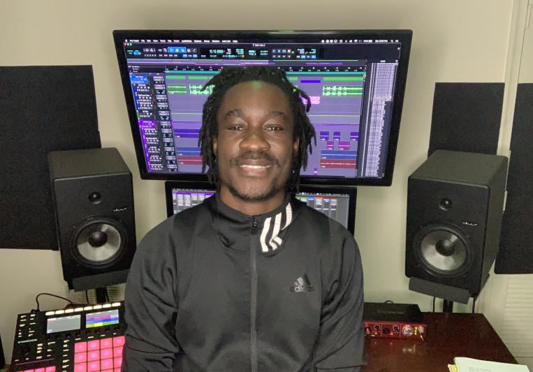 ETRNL Sounds Studio on SoundBetter