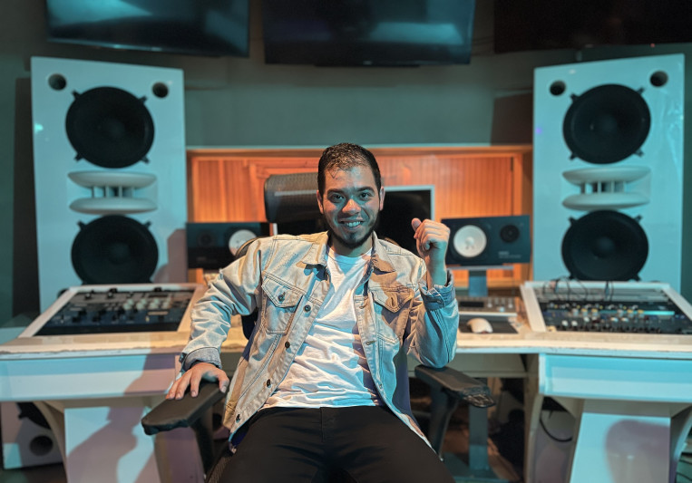 Carlisio Keys on SoundBetter