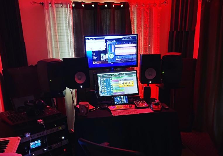 Lazarusmusiq on SoundBetter