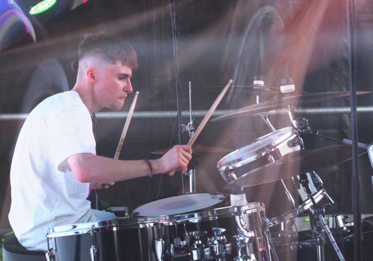Lewis Whatley on SoundBetter