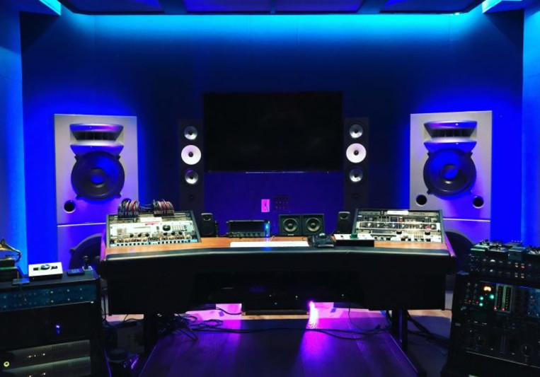 Ghostman on SoundBetter