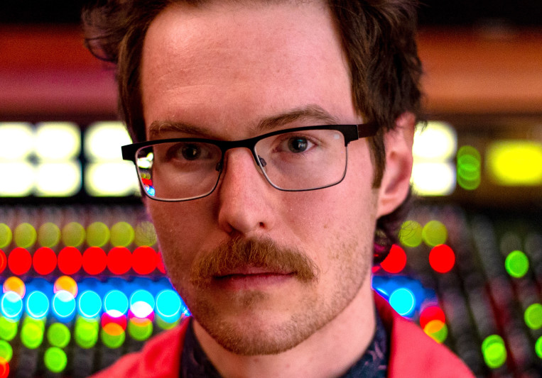 Elliot Duke Jensen on SoundBetter