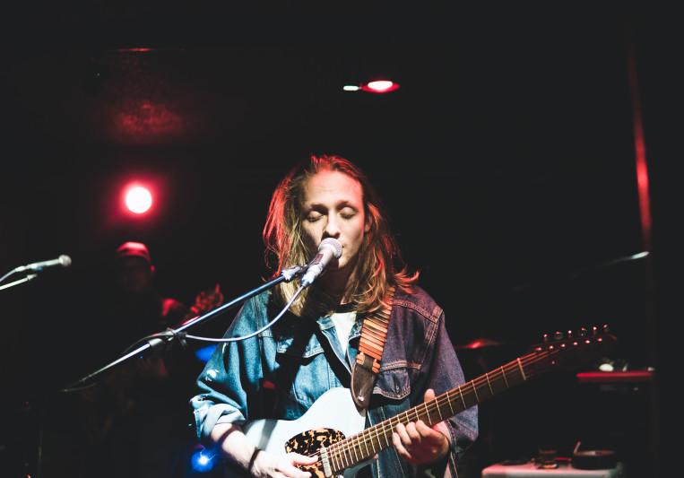 Justin Nash Fisher on SoundBetter