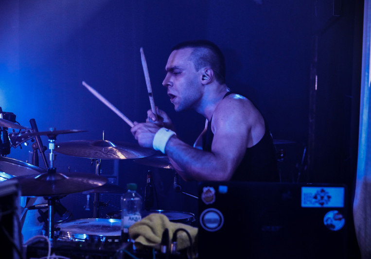 Michael from LEMNISC8 on SoundBetter