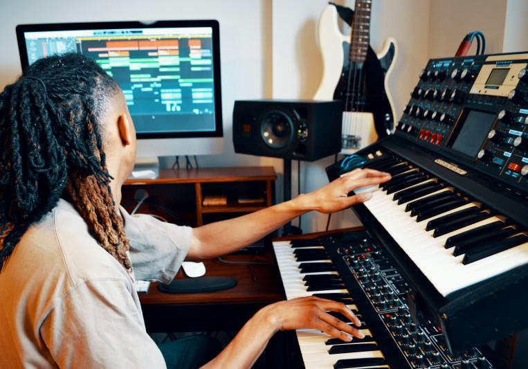The Inscape on SoundBetter