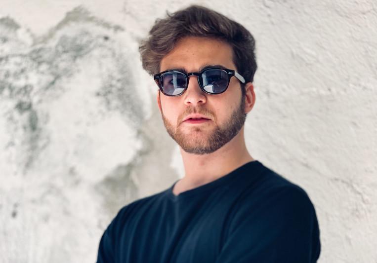 Matteo Campanelli on SoundBetter