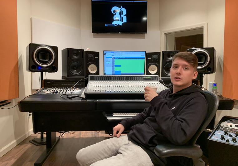 Jack Tamburro on SoundBetter