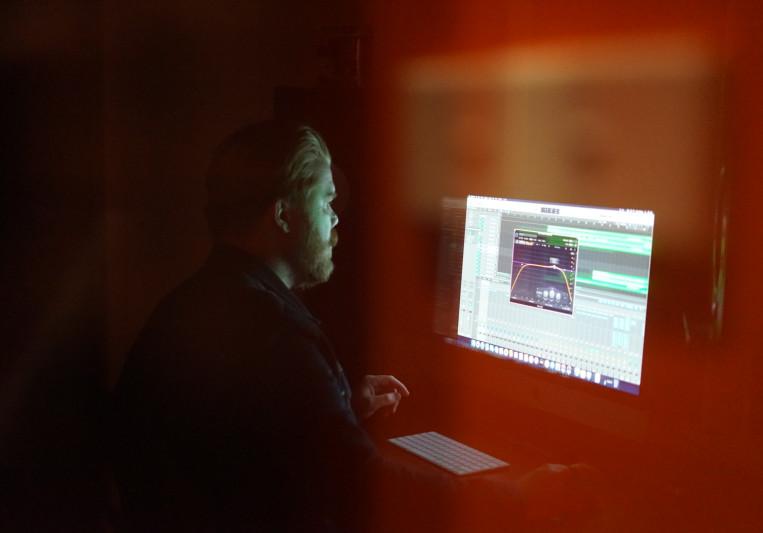 Ryan Cramp on SoundBetter