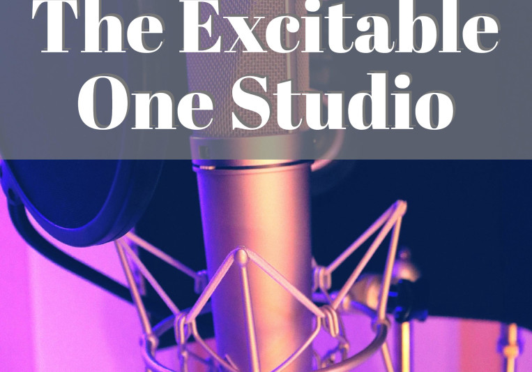 The Excitable One Studio on SoundBetter