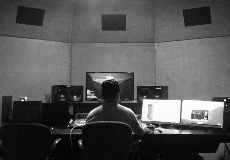 Tomas Gregorio D. Magno on SoundBetter